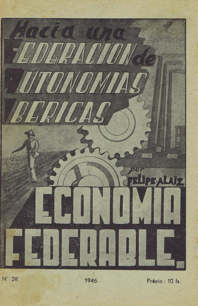 Economía federable
