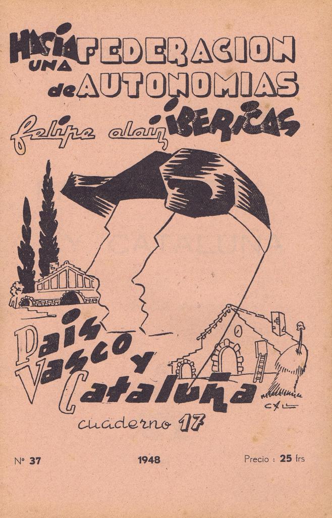 País Vasco y Cataluña