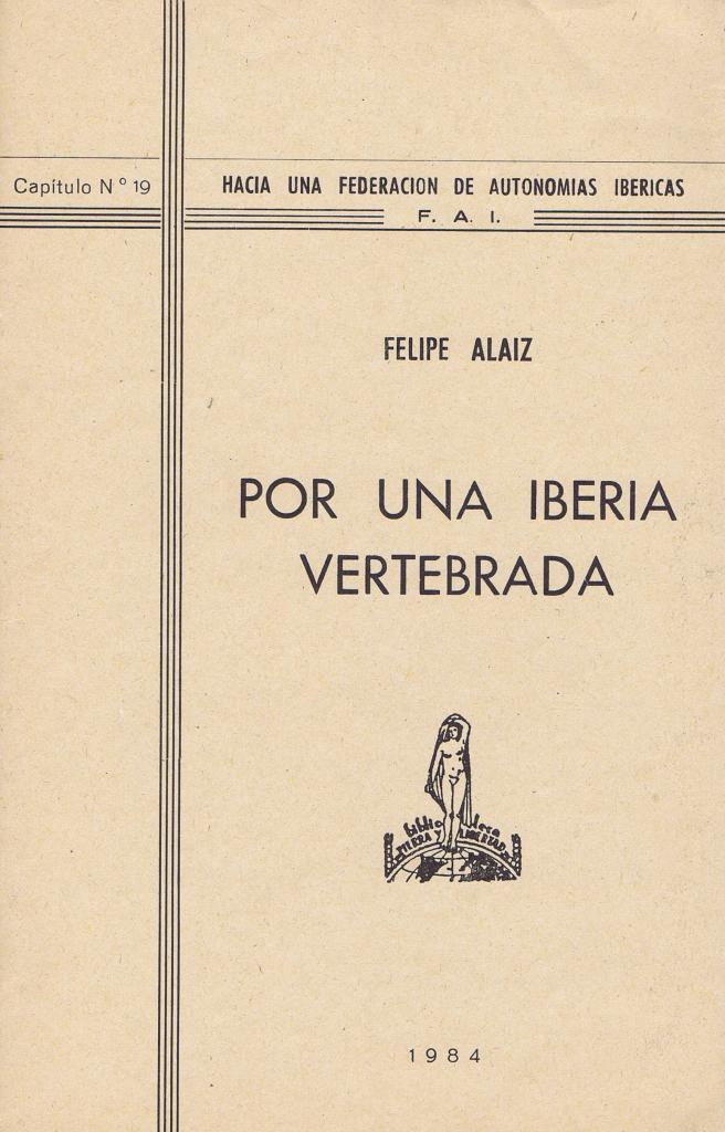 Por una Iberia vertebrada
