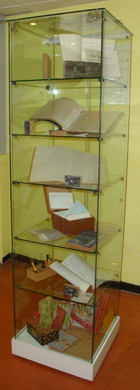 Ateneo 2013 objets