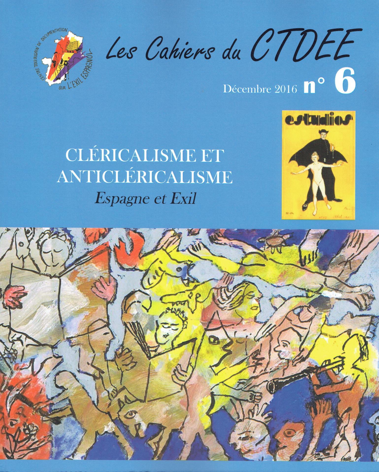 Cahiers du ctdee n 6 72ppp