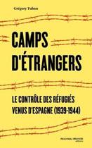 Camp d etarngers tuban 50ppp