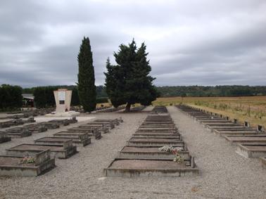 Camp du vernet 2