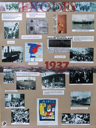 Exodes 1937 n 2 site