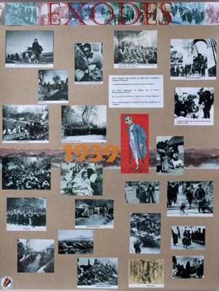 Exodes 1939 n 4 site