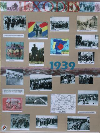 Exodes 1939 n 5 site