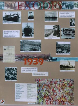 Exodes 1939 n 6 site