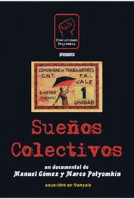 Suenos colectivos affiche mini